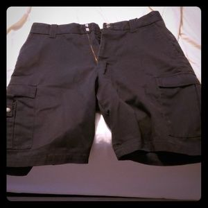 Propper BDU cargo shorts and regular cargo